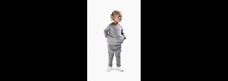 Siadelux - lækkert kvalitets børnetøj