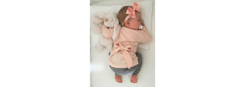 Lækkert blødt økologisk babytøj