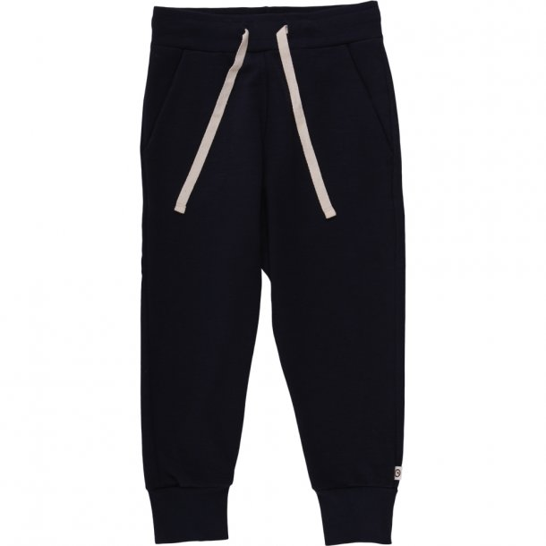 Müsli sweat pants - Navy