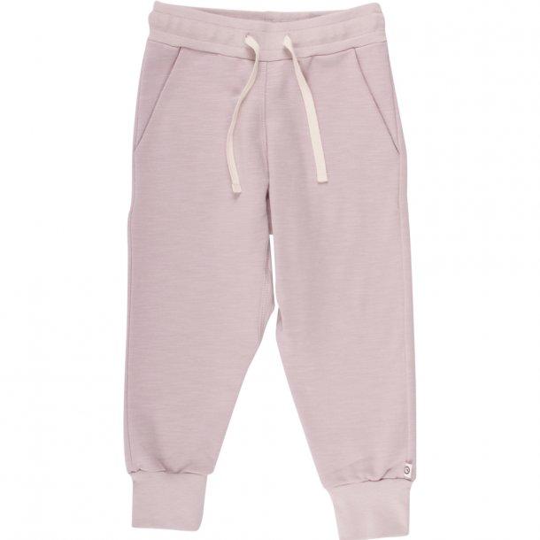 Müsli sweat pants - Rosa