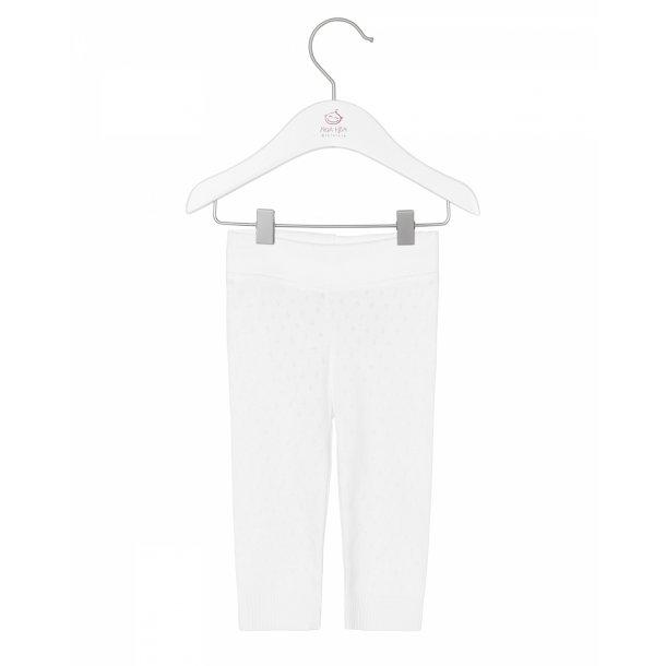 Noa Noa Miniature leggings hvid