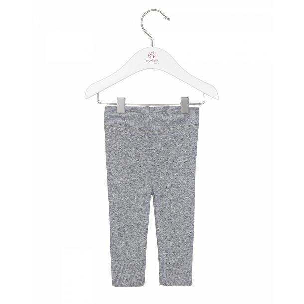 Noa Noa Miniature leggings grå