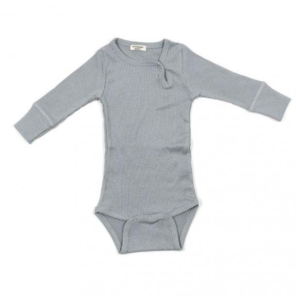Body minipop - Grey