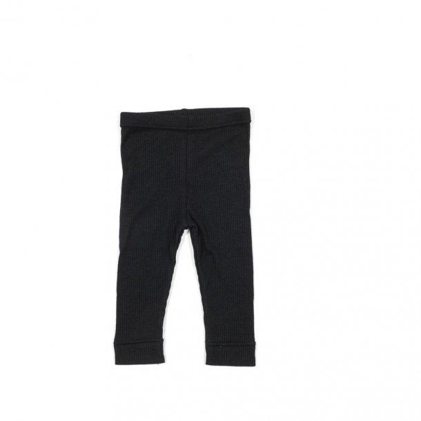 Leggings Minipop - Black