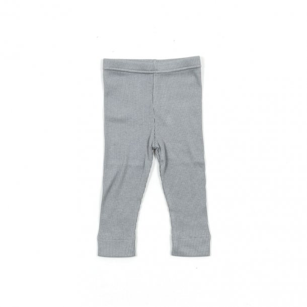 Leggings Minipop - Grey