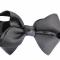 Boutique sløjfe - Eagle Grey/Grå, Antique rose, black/sort, Rosy Brown
