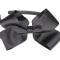 Hårbøjle med boutique sløjfe - Bordeaux, Black, Dusty Rose