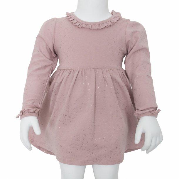 Little Wonders bodykjole i støvet rosa