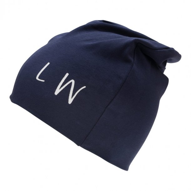 Little Wonders Beanie hue navy