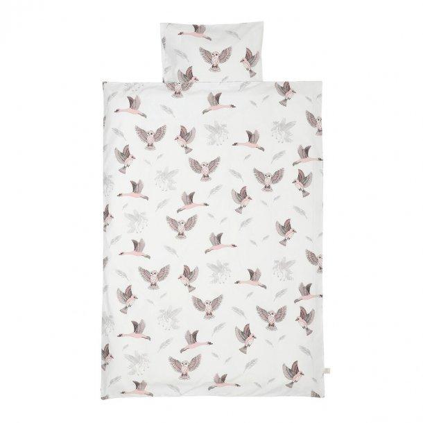 Økologisk sengetøj (voksen)- Himmel magi - royabel