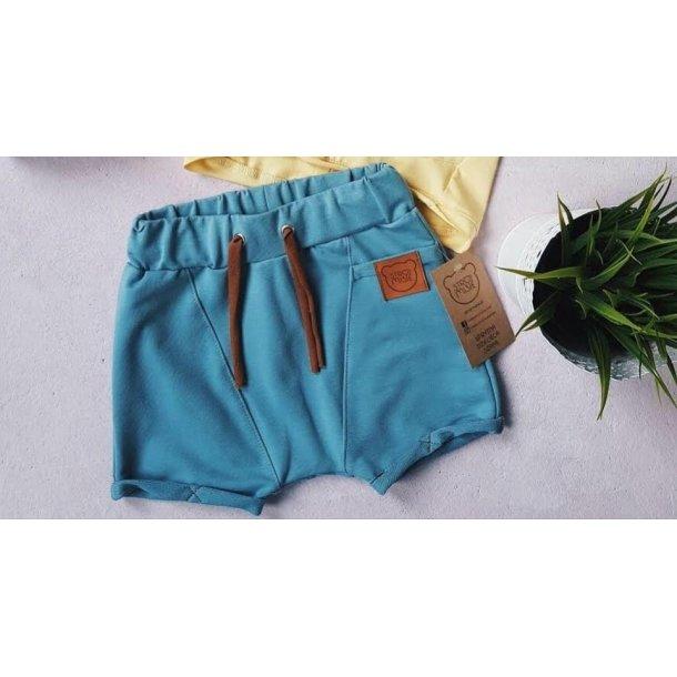 Shorts lyseblå - Strojmisie