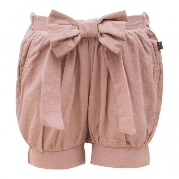 Pixie shorts i støvet rosa - Little Wonders