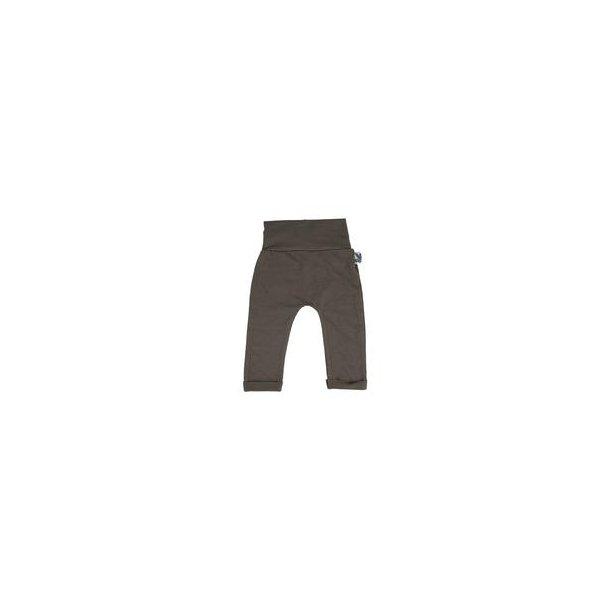 Leggings - Dark Taupe