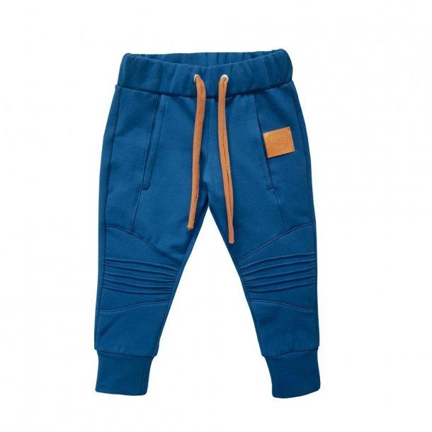 Marine blå jogging bukser - Strojmisie